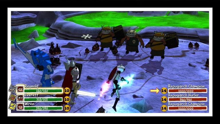 Costume-Quest-Screenshot